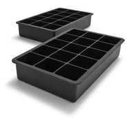 Perfect Cube Ice Trays