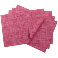 Bloom Mini Basketweave Placemat