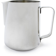 Stainless Steel Steam Pitcher, 32 oz.