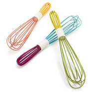 Chef'n Whipster 2-in-1 Whisk, Turquoise