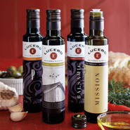 Vinegar and Olive Oil Gift Set