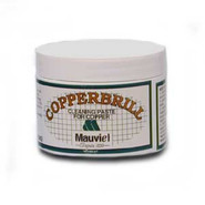 Copperbrill Copper Polish, 1qt., 1 l