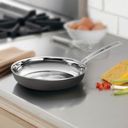 Multi-Clad Unlimited Skillet, 8 , Steel