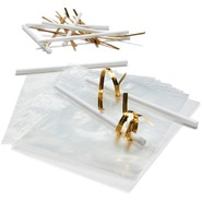 Cake Pop Bag Kit