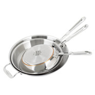Copper Core Skillet, 8