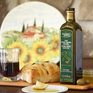 100% Italian Unfiltered Extra Virgin Olive Oil, 75
