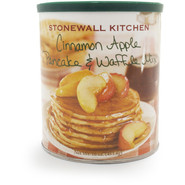 Cinnamon Apple Pancake & Waffle Mix, 16 oz.