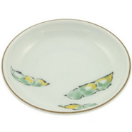 ?? Edamame Plate, 5in