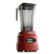 64-oz. Variable-Speed Blender, Red