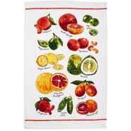 Varietal Citrus Kitchen Towel