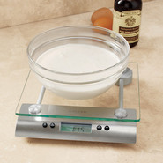 Aquatronic Glass Scale