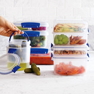Rectangular Storage Container, 7 oz.