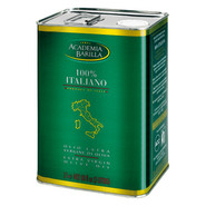 100% Italian Extra Virgin Olive Oil, 3 L tin