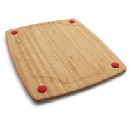 GreenLite Eco-Friendly Bamboo Cutting Board, 16  x