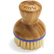Full Circle Refill Scrub Brush, Purple