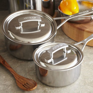 Industry5 Covered Saucepan, 4 qt.