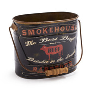 Smokehouse Barbecue Flatware Caddy