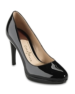 Platform Pumps - Chelsea High Heel