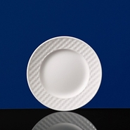 Night and Day Bread and Butter Plate