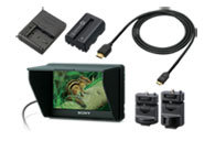 CLM-V55BDL2 Monitor Bundle