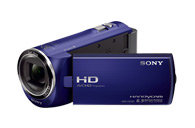 Full HD Camcorder HDR-CX220/L