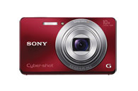 Refurbished - Cyber-shot Digital Camera W690 DSC-W