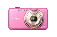 Refurbished - Cyber-shot Digital Camera WX70 DSC-W