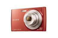 Refurbished - Cyber-shot Digital Camera W510 DSC-W