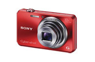 Refurbished - Cyber-shot Digital Camera WX150 DSC-