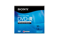 DVD-R Recordable Media DMR30R1H