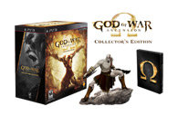 God of War: Ascension Collector's Edition PS399103