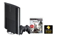 PS3 500GB Assassin's Creed III PS3 Bundle PS399105