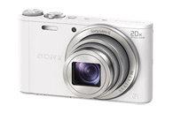 DSC-WX300/W Cyber-shot Digital Camera WX300