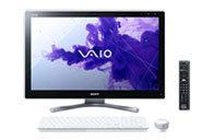 Refurbished - Customized SVL241290X Series Desktop