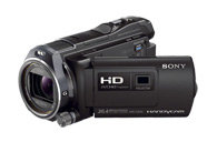HDR-PJ650V 32GB Full HD Camcorder with Projector