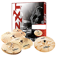 ZXT Rock 4 Pc Box Set