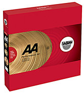 AA Performance Cymbal Set