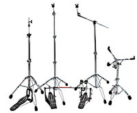 5600 Hardware Pack with Double Bass Drum Pedal
