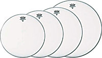 Coated Ambassador ProPack Drumhead Set