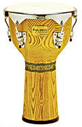 Tycoon Percussion Grand Series Djembe 12