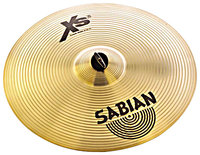 Sabian XS20 Crash Ride Cymbal 18