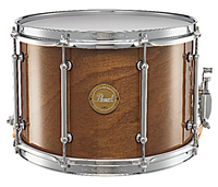 Limited Edition 13x9 African Mahogany Snare Drum