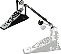 P121TW PowerShifter Conversion Double Pedal