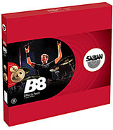 B8 Effects Cymbal Pack Set