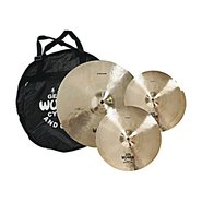 Traditional Cymbal Set WUTBSU