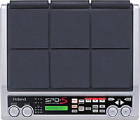 SPD-S Sampling Percussion Pad