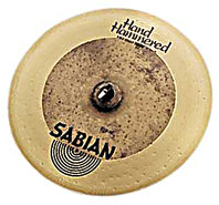 Sabian HH Duo Ride Cymbal 20