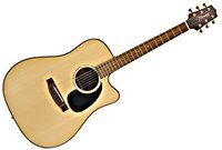 G340SC Acoustic Guitar