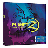 Planet Z Cymbal 3 Pack