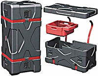 Trap X1 Drum Case SKB-TRPX1